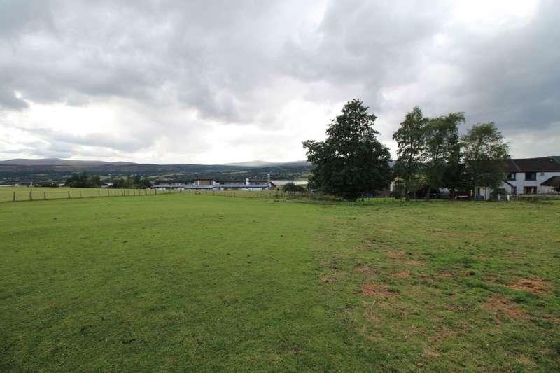 Land Commercial for sale in Ross Gardens, Bonar Bridge, Ardgay, IV24