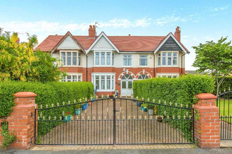 3 Bedrooms House for sale in St. Annes Road, Blackpool, FY4