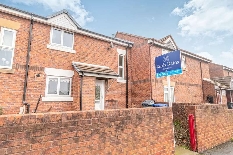 2 Bedrooms House for sale in Coronation Drive, Widnes, Cheshire, WA8