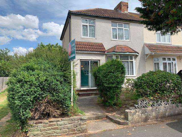 3 Bedrooms House for sale in Chesterfield Road, Downend, Bristol, BS16 5RH