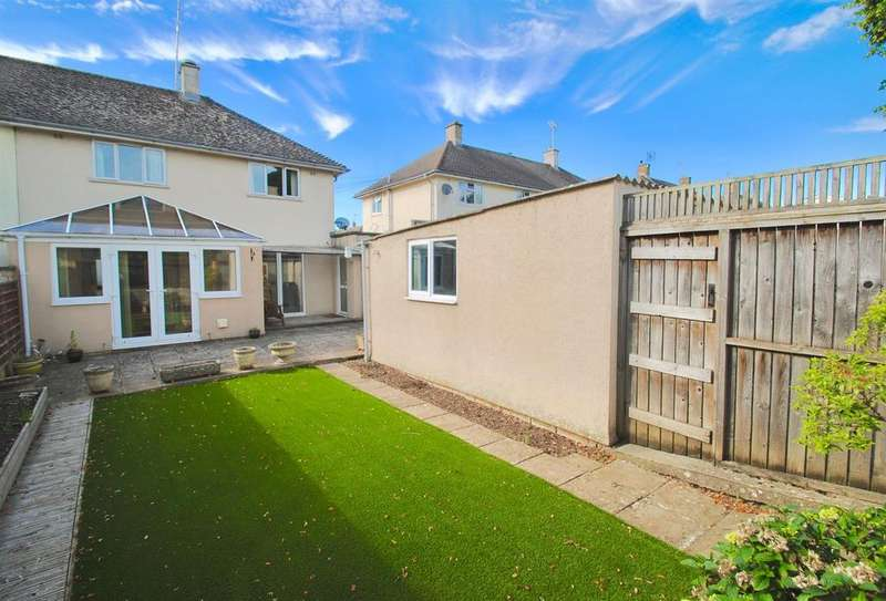 3 Bedrooms House for sale in Austin Road, Cirencester