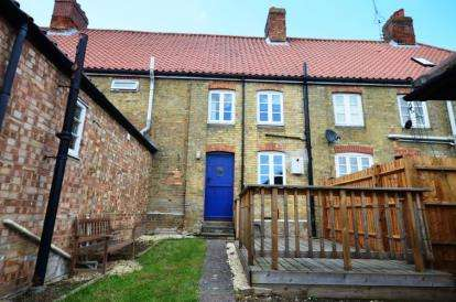 2 Bedrooms Terraced House for sale in Wilburton, Ely, Cambridgeshire