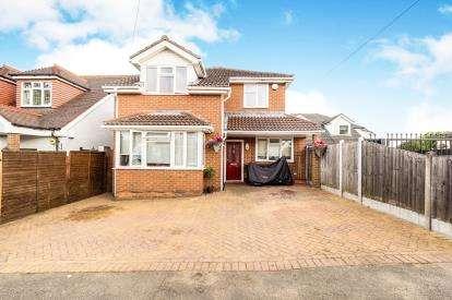 8 Bedrooms Detached House for sale in Harold Wood, Romford, Havering
