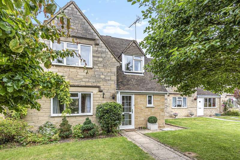 3 Bedrooms House for sale in Stow Green, Stow-on-the-Wold, GL54