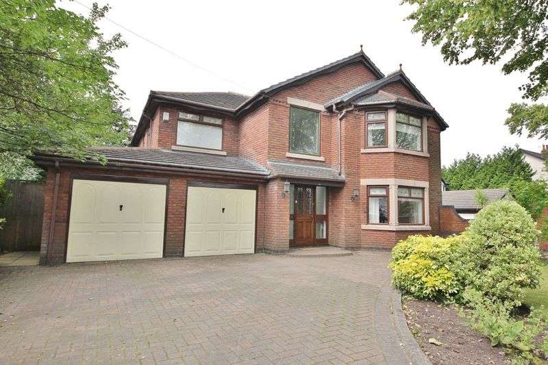4 Bedrooms Property for sale in Darby Road, Grassendales, Liverpool, L19