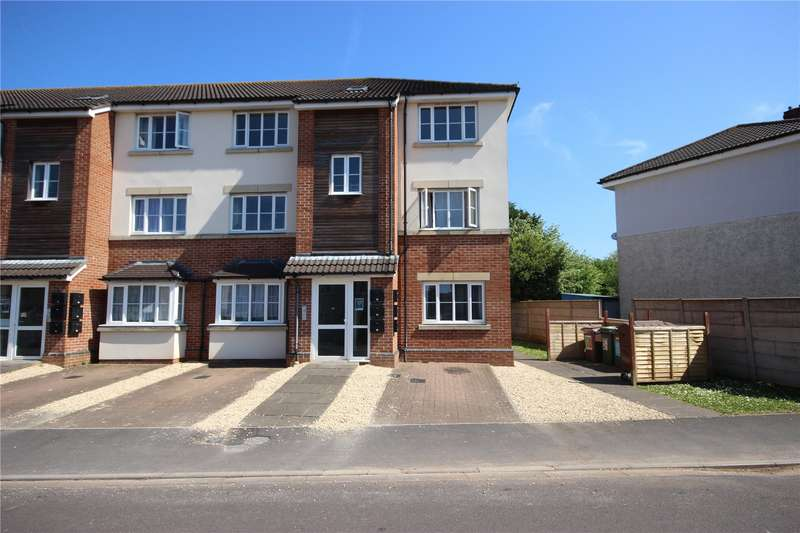 1 Bedroom Flat for sale in Machin Mews, 80 Standfast Road, Bristol BS10