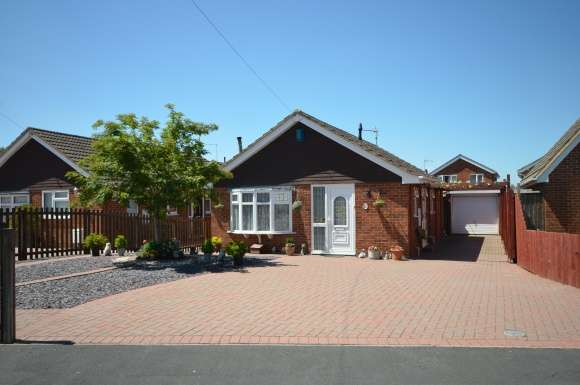 2 Bedrooms Property for sale in Anderson Drive, Kettering