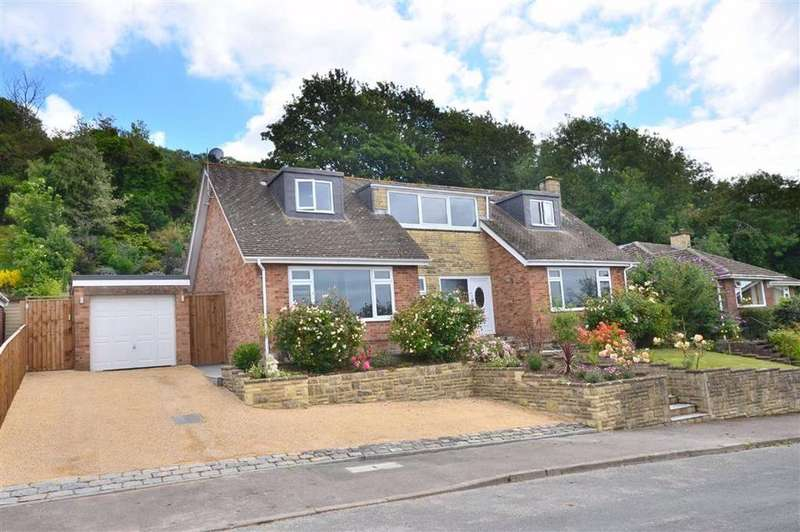 4 Bedrooms Detached House for sale in Ardmore Close, Tuffley, Gloucester, GL4
