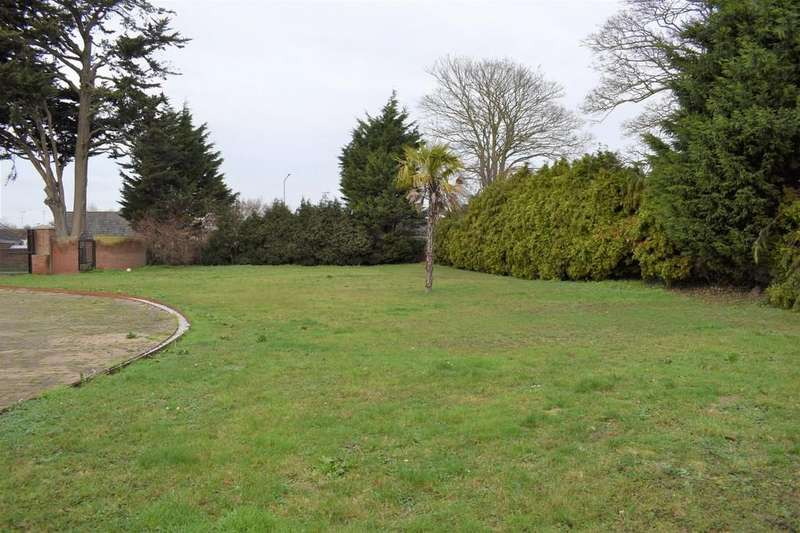 2 Bedrooms Land Commercial for sale in Dovercourt, Essex