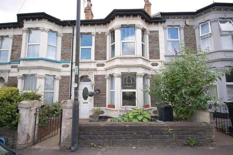 3 Bedrooms Terraced House for sale in High Street, Kingswood, Bristol, BS15 4AJ