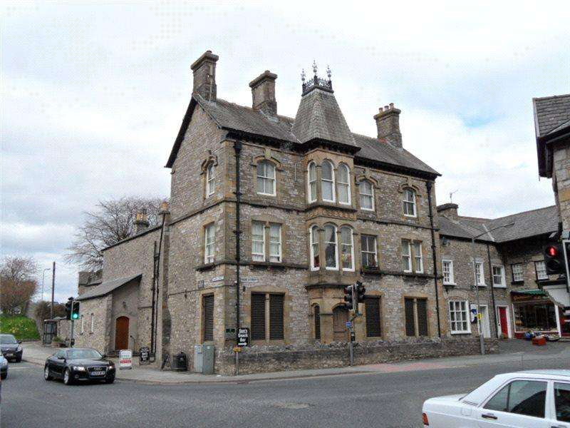 1 Bedroom Apartment Flat for rent in 4 Flowerden House, Church Street, Milnthorpe, Cumbria