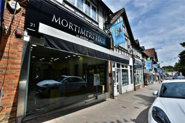 3 Bedrooms Land Commercial for sale in Market Place, Chalfont St Peter, Buckinghamshire