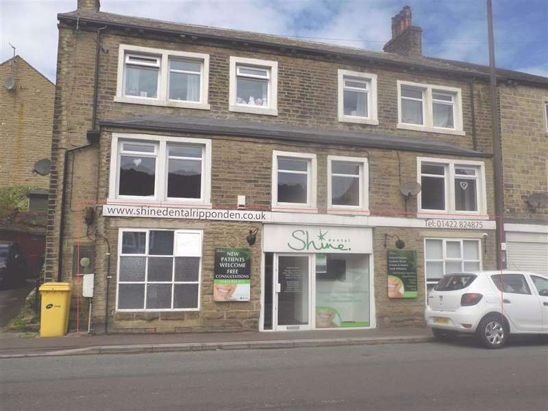 House for sale in Oldham Road, Ripponden, HX6
