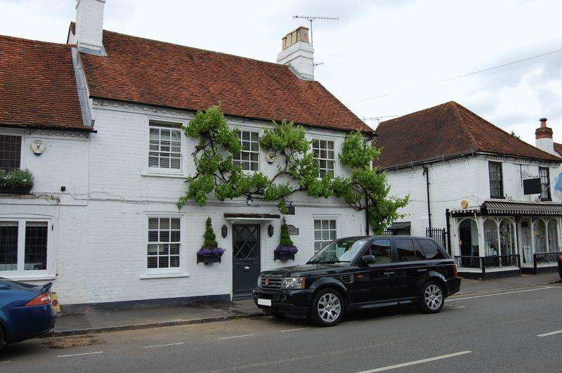 3 Bedrooms End Of Terrace House for sale in Cookham Village