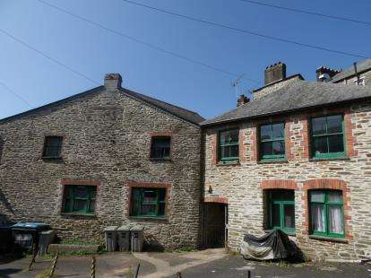 9 Bedrooms Flat for sale in 17 Fore Street, Liskeard, Cornwall