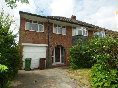 House for sale in Kendal Drive, Maghull, Liverpool, Merseyside, L31