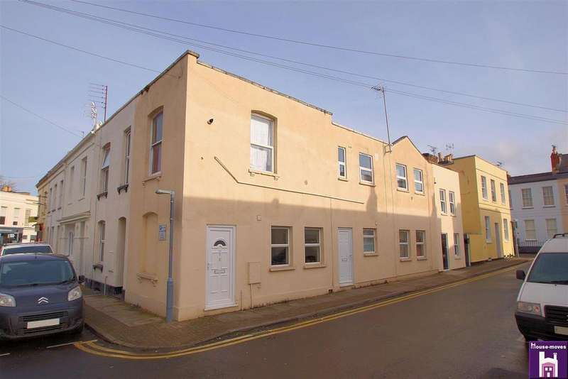 4 Bedrooms Block Of Apartments Flat for sale in Portland Place, Cheltenham, Gloucestershire, GL52 2HX
