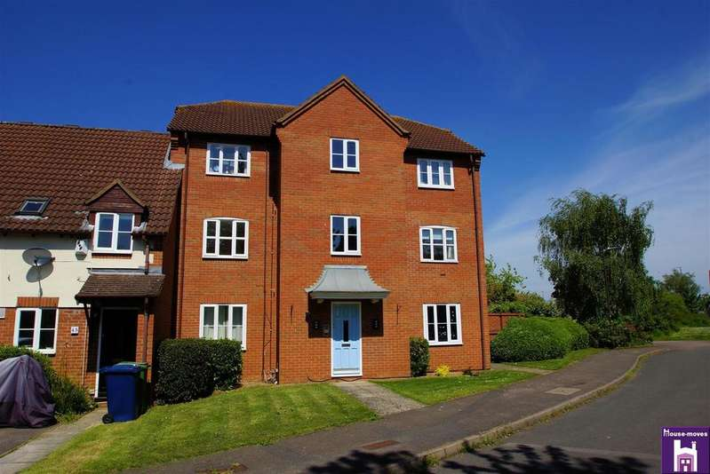 1 Bedroom Flat for sale in Coppice Gate, Cheltenham