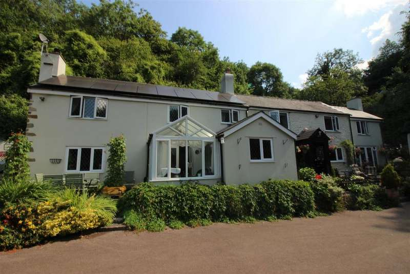 5 Bedrooms Cottage House for sale in Vention Lane, Lydbrook