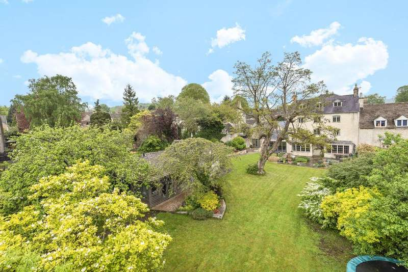 6 Bedrooms Detached House for sale in Painswick, Stroud
