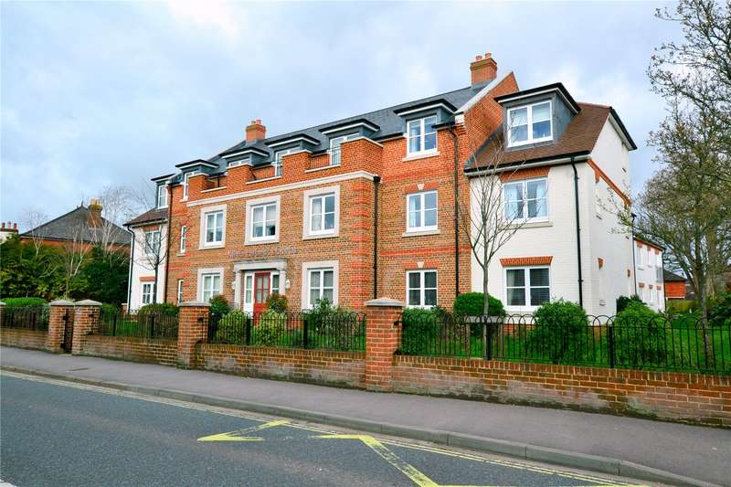 1 Bedroom Retirement Property for sale in King Edgar Lodge, 65 Christchurch Road, Ringwood, Hampshire, BH24