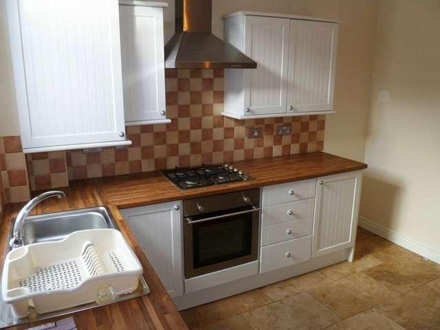 2 Bedrooms Terraced House for rent in Fielden Street, Chorley, PR6