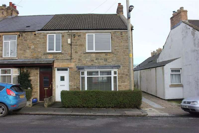 3 Bedrooms House for rent in Loop Lane, Southside, Butterknowle, County Durham