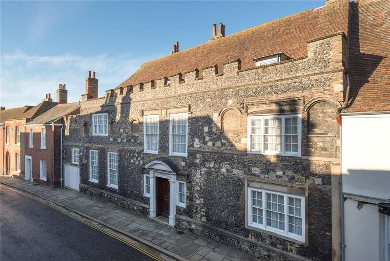 7 Bedrooms House for sale in High Street, Sandwich, Kent