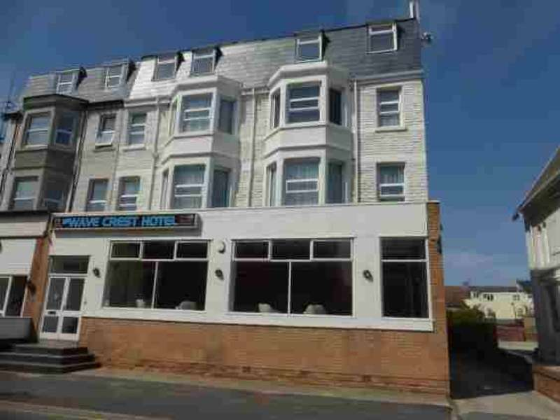 27 Bedrooms Hotel Gust House for sale in Alexandra Road South Shore Blackpool