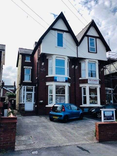 8 Bedrooms Hotel Gust House for sale in Derbe Road Lytham St Annes