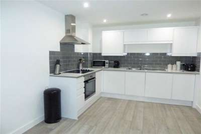 1 Bedroom Flat for rent in Parliament Residence, Parliament Street, L8