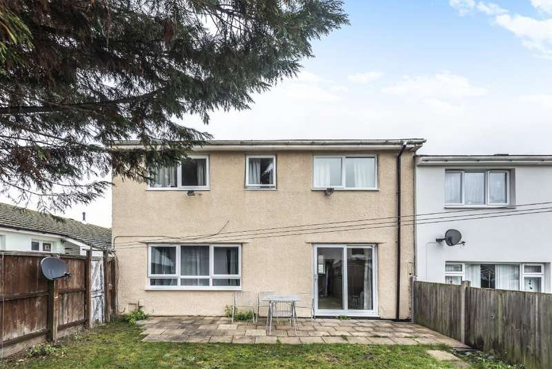 4 Bedrooms House for sale in Ashbourne, Bracknell, Berkshire, RG12