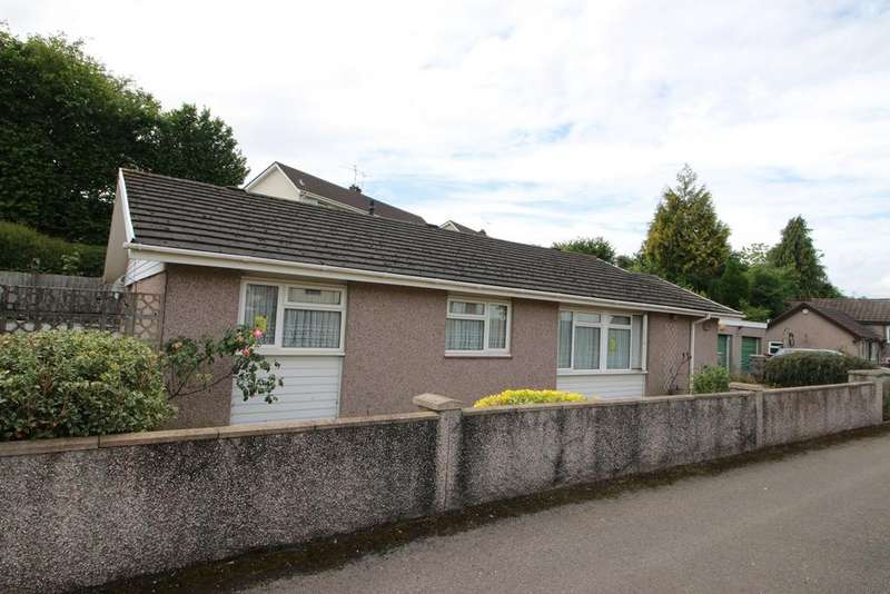 3 Bedrooms Bungalow for sale in Yew Tree Lane, Caerleon, Newport, NP18