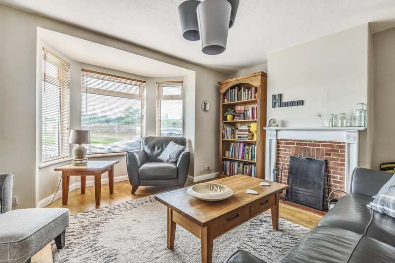 5 Bedrooms House for sale in Chapel Street, Thatcham, RG18