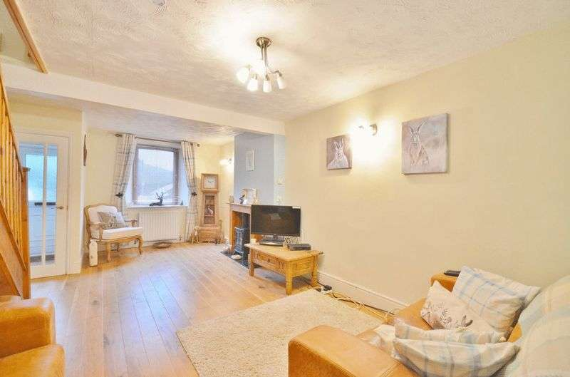 1 Bedroom Property for sale in Flosh Cottages, Cleator