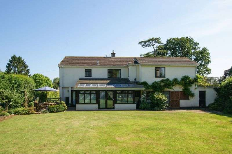 5 Bedrooms Property for sale in Clyst Hydon, Cullompton