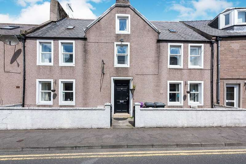 8 Bedrooms Property for sale in The Haven Lowerhall Street, Montrose, DD10