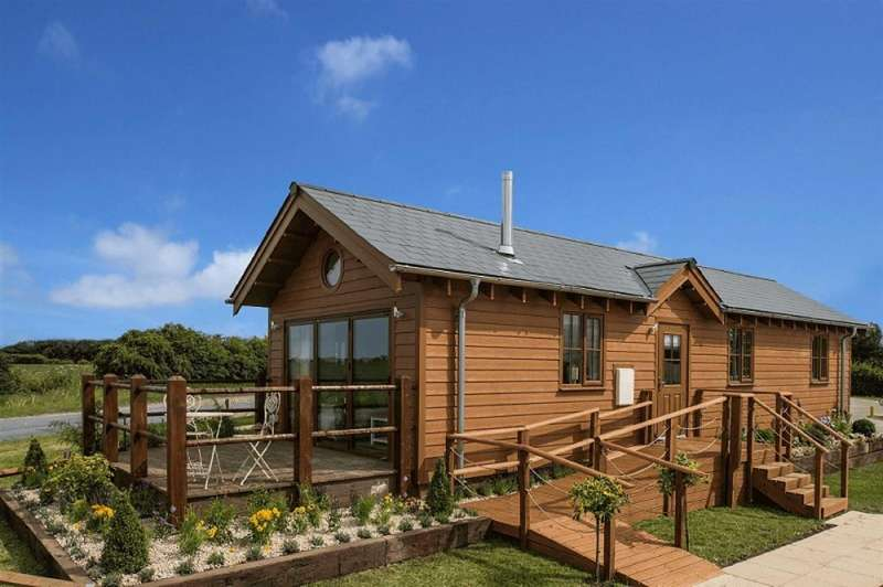 2 Bedrooms Park Home Mobile Home for sale in Sycamore, Willow Pastures, Skirlaugh