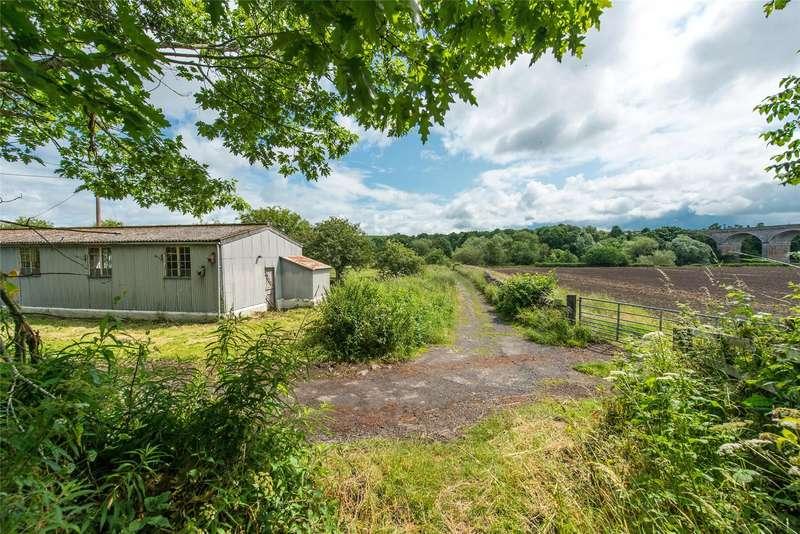 Land Commercial for sale in Former Village Hall, Roxburgh, Kelso, Scottish Borders, TD5