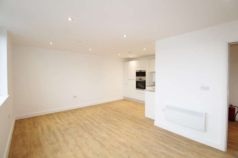 1 Bedroom Apartment Flat for sale in Olympia House, Newport, NP20