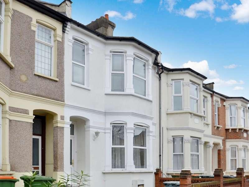 6 Bedrooms Terraced House for rent in Plashet Grove, East Ham E6