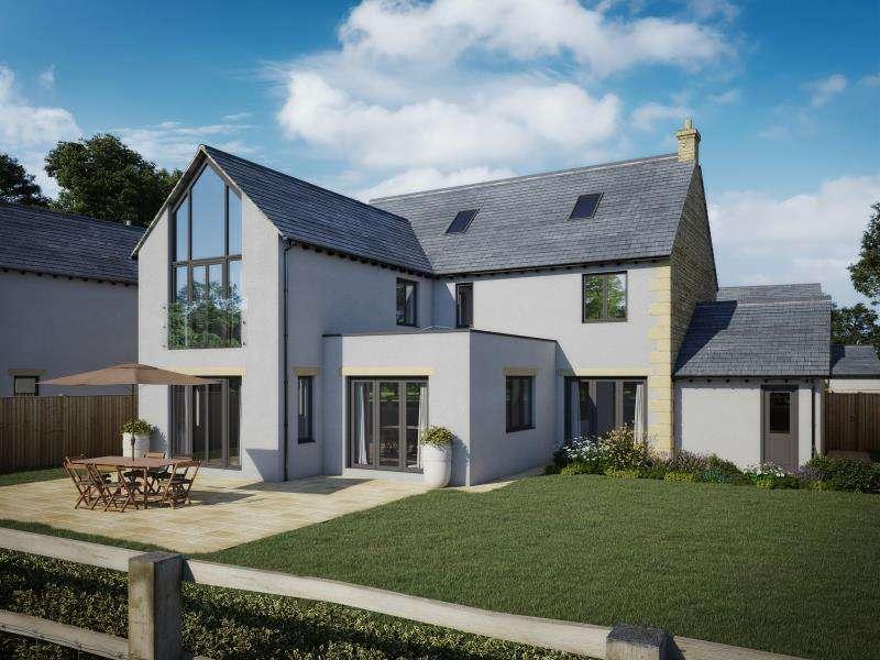 5 Bedrooms Detached House for sale in The Oaklands, Akeman Spinney, Kirtlington, Kidlington, Oxfordshire