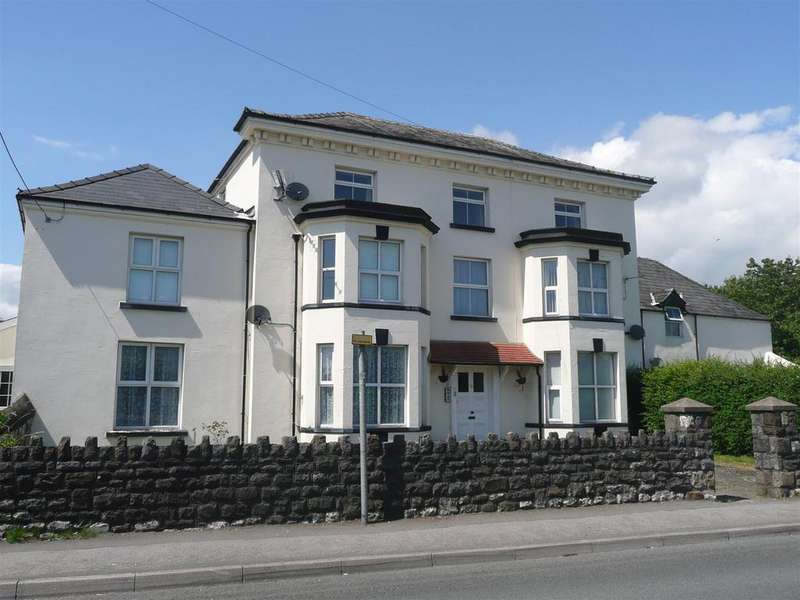 2 Bedrooms Apartment Flat for sale in Flat 4, The GroveChurch RoadCaldicotMonmouthshire