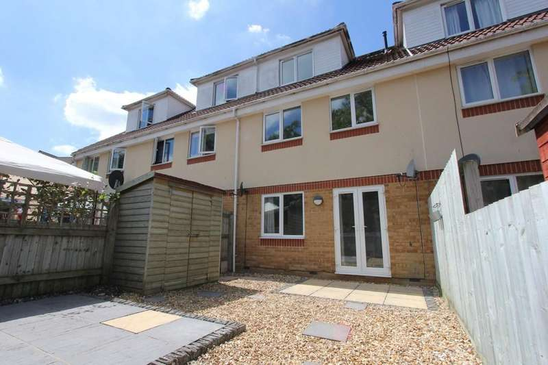 4 Bedrooms Town House for rent in Blackhorse Lane, Downend