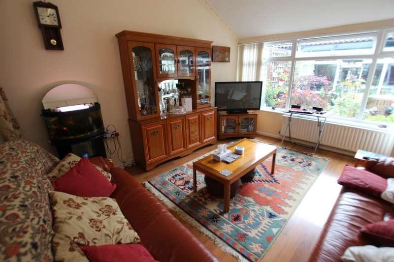 3 Bedrooms Semi Detached Bungalow