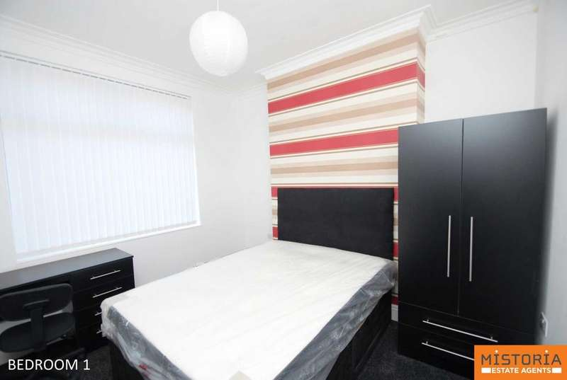 5 Bedrooms House Share for rent in Cambria Street, Kensington