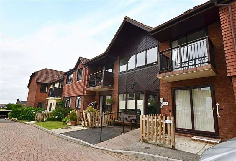 2 Bedrooms Retirement Property for sale in The Manor, Church Road, Gloucester