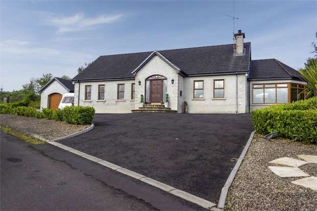 5 Bedrooms Detached House for sale in Shanlongford Road, Ringsend, Coleraine, County Londonderry