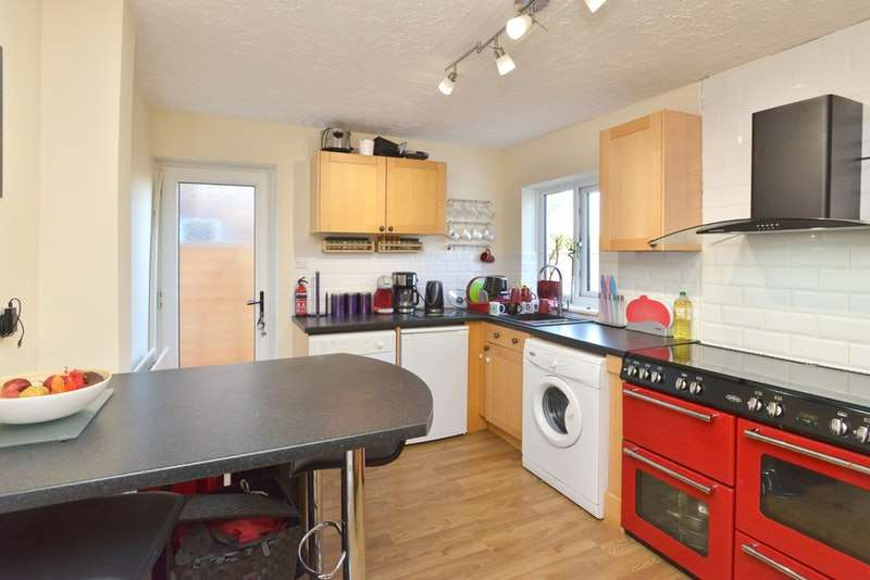 3 Bedrooms Semi Detached House for sale in Western Road, Milton Keynes, Buckinghamshire, MK2