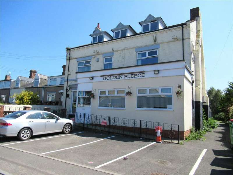 5 Bedrooms Apartment Flat for sale in Silksworth Terrace, Sunderland, Tyne and Wear, SR3